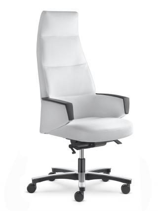 Kancelářská židle CHARM 800-SYS-P