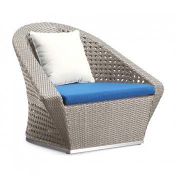 Zahradní nábytek - single sofa LYRE DIMENZA