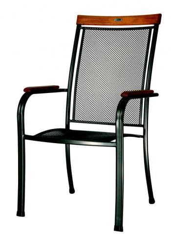 Zahradní židle PRADOS FREK