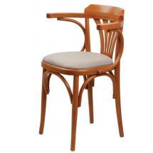 Židle buková BOŽENKA