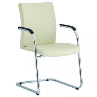 Čalouněná židle s područkami FOCUS (FO 649 E)