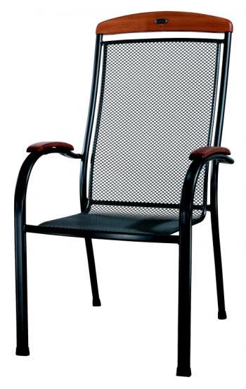 Zahradní židle SEDRAS FREK