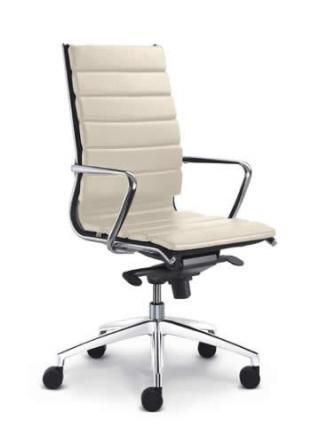 Kancelářská židle PLUTO 605, vysoký opěrák