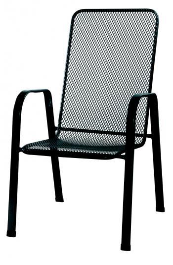Zahradní židle SIERRA FREK