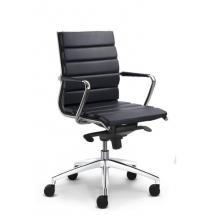 Kancelářská židle PLUTO 616, nízký opěrák