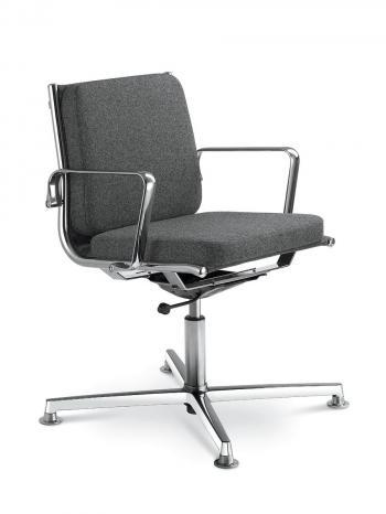 Konferenční a jednací kancelářské křeslo FLY 703 LD SEATING 703