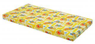 Dětská matrace Baby  (120 x 60, výška 7 cm)
