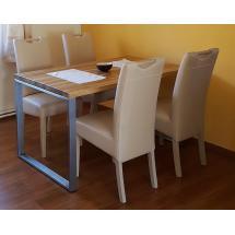 Jídelní stůl dub MILANO DESIGN