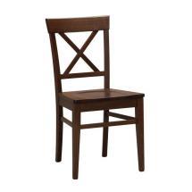 Jídelní a kuchyňská židle GRANDE, masiv