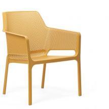 Plastová židle NET RELAX