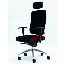 Kancelářská managerská židle VISION Šéf