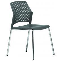 Jednací a konferenční židle REWIND RW 2101