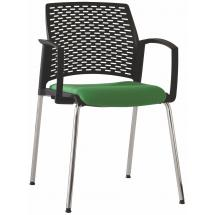 Jednací a konferenční židle REWIND RW 2102
