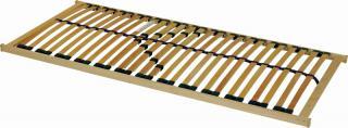 Rošt ORION T5, pevný, 200 x 80 cm