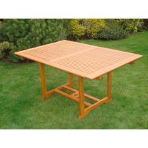Zahradní stůl QTC 47093, 200/300x100cm