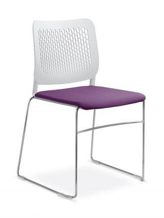 Jednací a konferenční židle TIME 161-N4