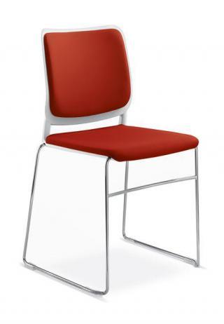Jednací a konferenční židle TIME 162-N4