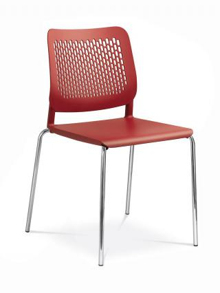 Jednací a konferenční židle TIME 170-N4
