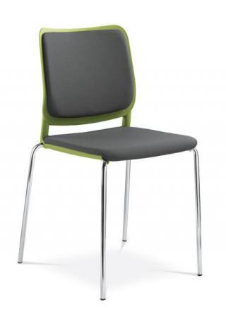Jednací a konferenční židle TIME 172-N4