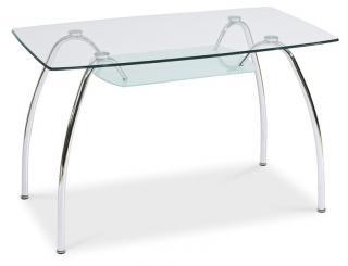 Jídelní stůl, ARACHNE I, 70x120 cm
