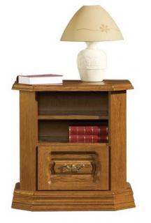 Noční stolek KINGA