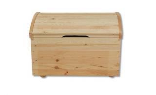 Truhlice - skříňka SK-106, borovice