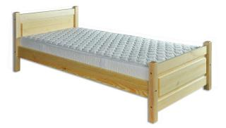 KL-129 postel šířka 80 cm