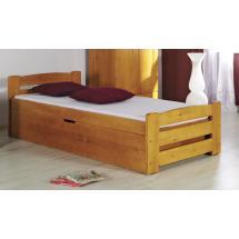 Dětská postel BOLEK