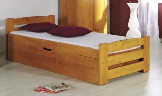 Dětská postel BOLEK 80x190cm