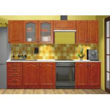 Kuchyně PREMIUM 240 hruška