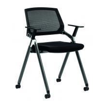 Konferenční a jednací židle ZEN