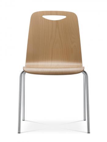 Kancelářská jednací a konferenční židle SUNRISE 150-VO1 LD SEATING 150-VO1