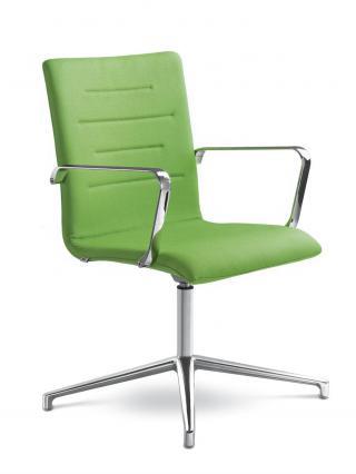Kancelářská otočná jednací a konferenční židle OSLO 227-K-N6