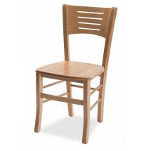 Židle Atala masiv
