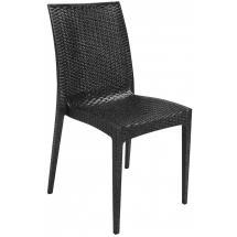 Židle Rattan