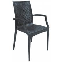 Židle Rattan křesílko