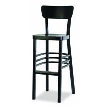 Židle Niko bar masiv