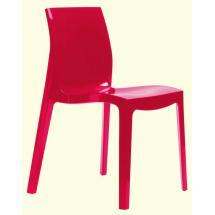 Plastová židle ICE (polypropylen)