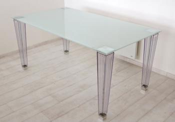 Plastový stůl MARTE STIMA