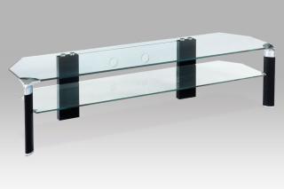 Televizní stolek PELL (ATV-019 BK)