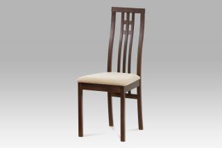 Jídelní židle BC-2482 WAL