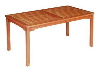 Zahradní stůl WÖRTHERSEE 150x90cm