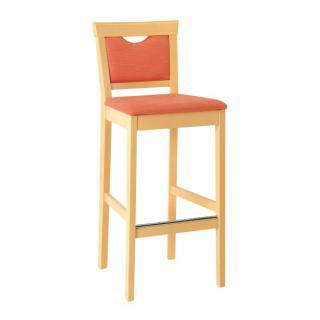 JENNY  vysoká barová židle  *na zakázku