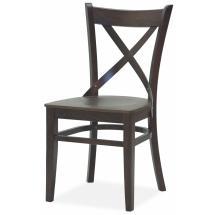 Židle A010-P masiv