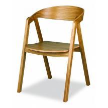Židle Guru dub masiv