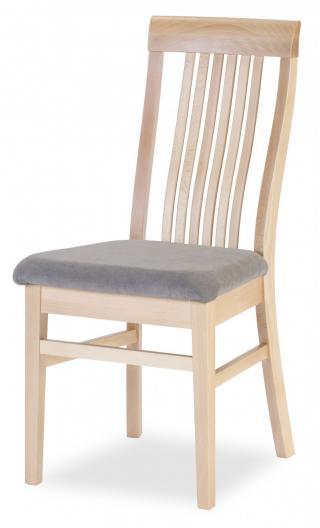 Židle Takuna buk látka