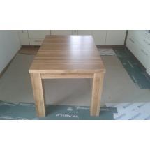 Jídelní stůl Hades -rozkládací 200/330x105x77 cm