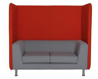 Sofa dvoumístné  NOTRE DAME LOUNGE 102
