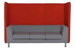 Sofa třímístné  NOTRE DAME LOUNGE 103