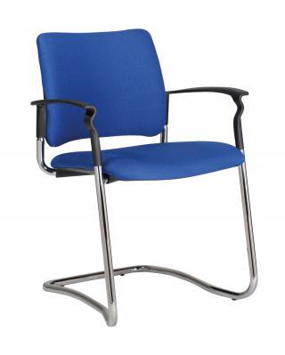 Jednací židle 2170/S C ROCKY